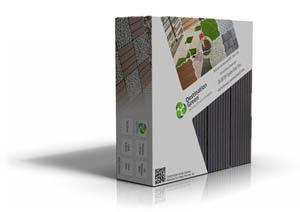 Garden Click Tile Packaging